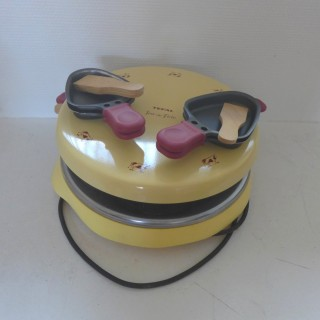 appareil à raclette